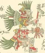 Huitzilopochtli-telleriano