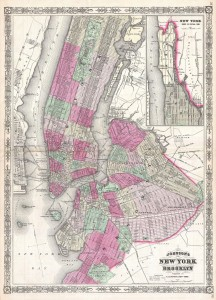 1866_Johnson_Map_of_New_York_City_and_Brooklyn_-_Geographicus_-_NewYorkCity2-johnson-1866