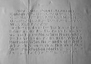New_York_Point_alphabet