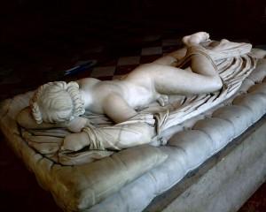 sleeping hermaphroditus 1