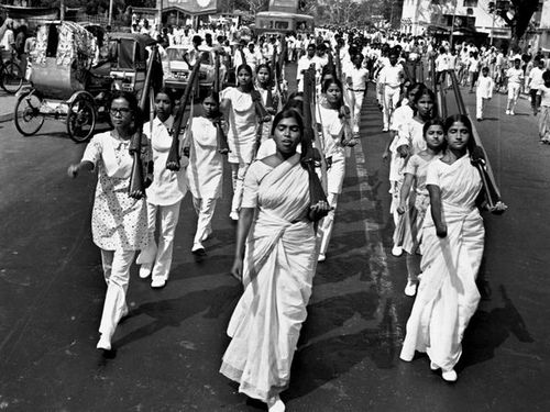 essay on feminism in pakistan Kamla bhasin, feminist activist and writer, reflects on her body of work spanning over 35 years and feminism in india and pakistan.