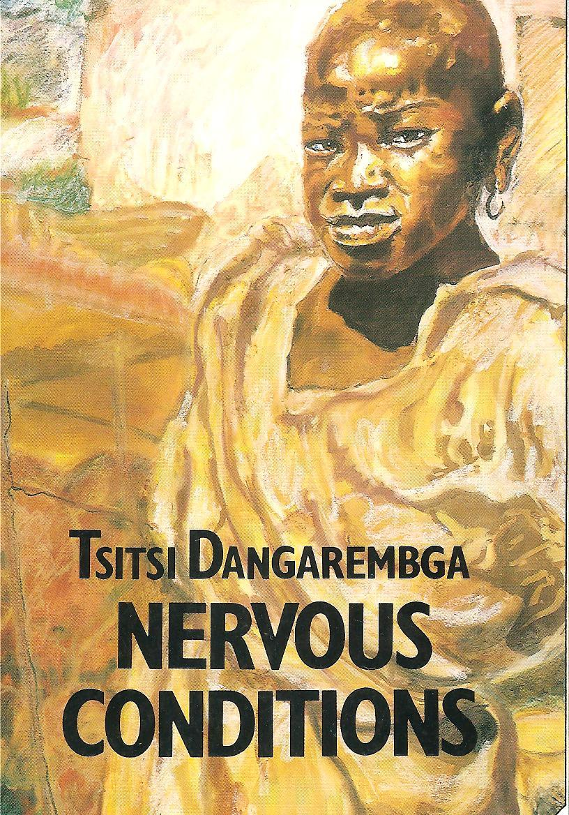 """nyashas significance in nervous conditions by tsitsi dangarembga 18 part b - a literature review of nervous conditions tsitsi dangarembga""""s reference to writer frantz fanon""""s statement, the condition of the native is a nervous condition in her title of the book draws on fanon""""s statement in the 1963 edition of the wretched of the earth that when the native is confronted with the colonial order."""