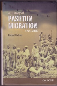 A History of Pashtun Migration, 1775–2006