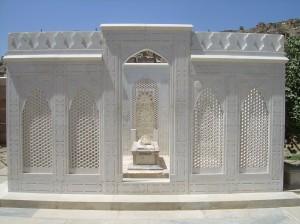 Bagh-i-Babur 2006