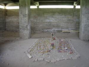 Jalalabad 2003 Bacha Khan