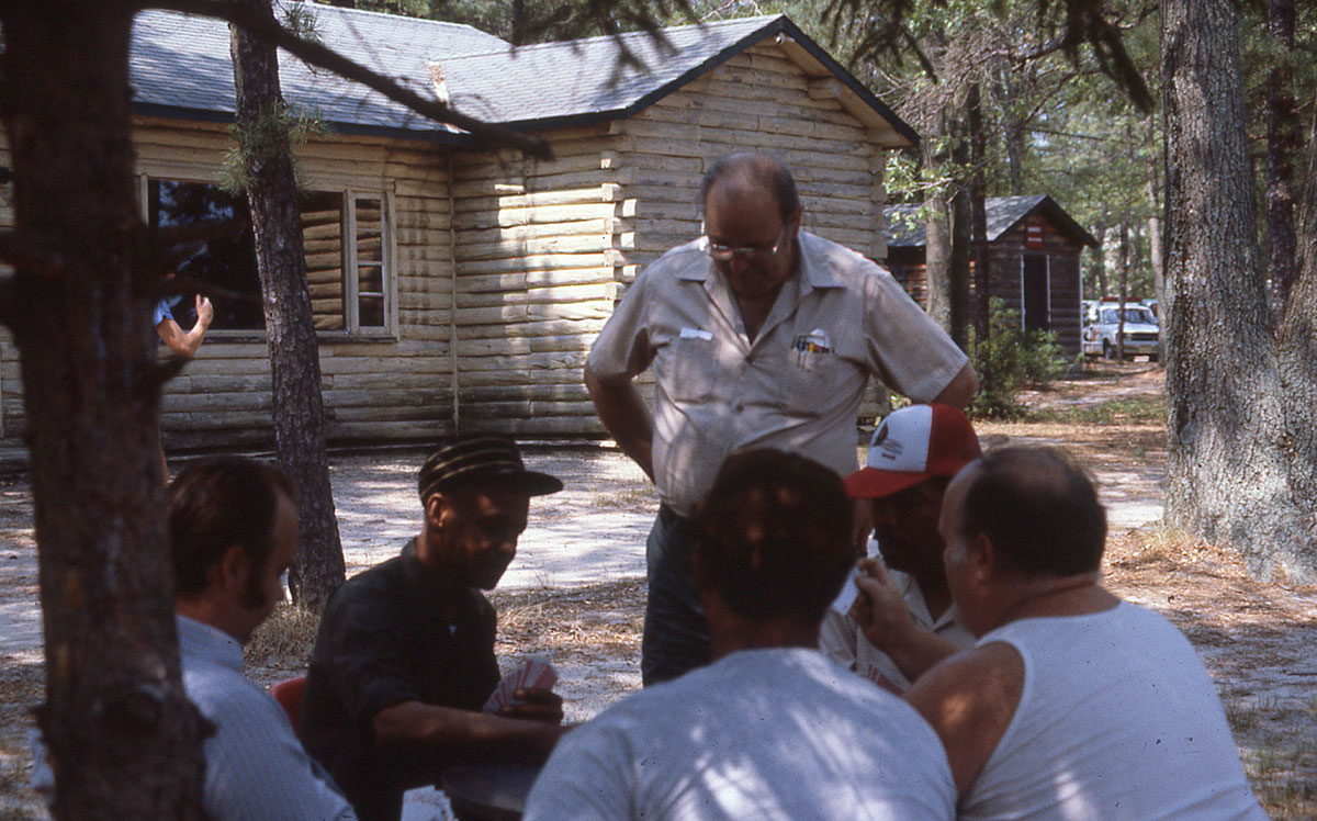 CabinParty-August-1983