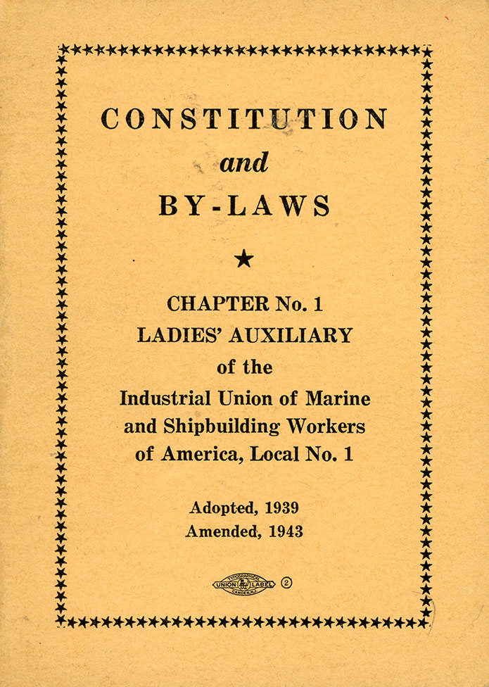 constitution and bylaws template - david c munn collection come see for yourself