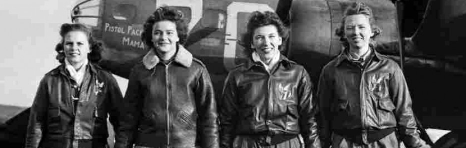 roles of american women in world war two Women play huge role in world war ii aviation efforts  in the air force the  following year, many african-american women recruits joined, even.